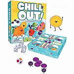 Chill Out! The Refreshing Game of Dice and Ice