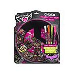 Chox'd Chalkboard Peace Sign Wall Art Kit