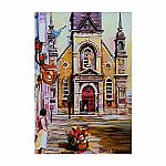 Church Bonsecours in Montreal - Ravensburger