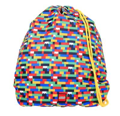 Lego Sack lego cinch sack sense