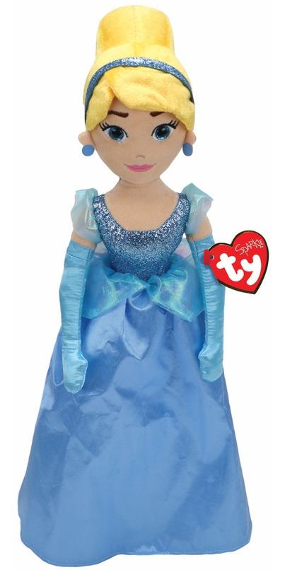 Cinderella Disney Princess Toy Sense