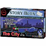 The City Story Blox - LED Building Blocks