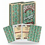 Bicycle Cocktail Party - Playing Cards