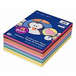 Art Street Lightweight Construction Paper 500 Sheets