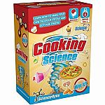 Cooking Science Mini Kit