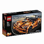 Lego Technic: Chevrolet Corvette ZR1.