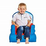 Paw Patrol Cozy Inflatable Chair