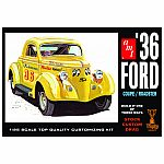 1936 Ford Coupe 1:25 Scale
