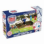 American Ninja Warrior - Obstacle Course Race Set