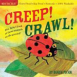 Creep! Crawl! - Indestructibles