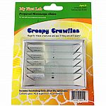 Creepy Crawlies 5pc Slide Set
