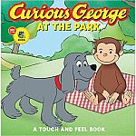 Curious George - At The Park