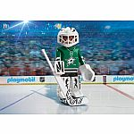 NHL Dallas Stars Goalie