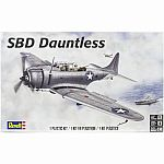 1:48 SBD Dauntless