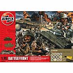 1:76 D-Day Battlefront Model Kit