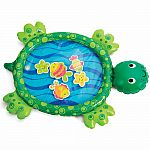 Deluxe Fill N' Fun Water Mat (D)