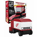 Detroit Red Wings Zamboni