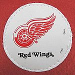 Detroit Red Wings Fuzzy Dice