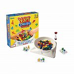 I Spy Dig In Find-It Game