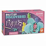 Dig It Up! Discoveries - Fairies