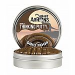 Dino Poop - Crazy Aaron's Thinking Putty