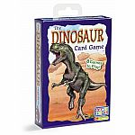 The Dinosaur Card Game