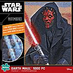 Star Wars Darth Maul - Buffalo Photomosaics