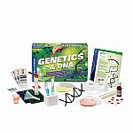 Genetics & DNA Experiment Kit