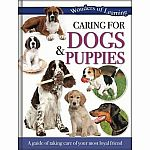 Wonders of Learning - Caring for Dogs & Puppies