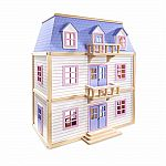 Multi-Level Dollhouse