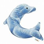 Manimo Weighted Dolphin (1Kg) - Blue