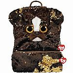 Brutus - Sequin Backpack (Ty Fashion)