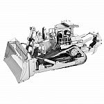 Metal Earth Dozer