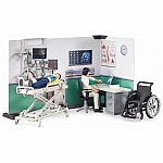 Bworld Hospital Ward Set