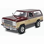1:24 1980 Dodge Ramcharger