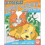 Extreme Dot to Dot: Cats