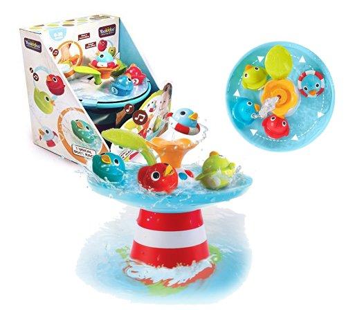 Toy Duck Race : Musical duck race toy sense