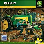 John Deere - Our Family's Heritage 1000 pc