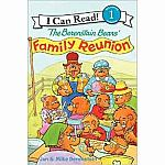 Family Reunion - Berenstain Bears