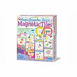 Fairy Magnetic Tiles