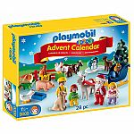 1.2.3 Advent Calendar 'Christm