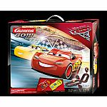 Carrera Go!!! Disney/Pixar Cars 3 Fast Friends Race Track
