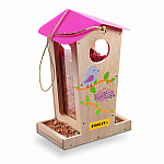 Stanley Jr. Tall Bird Feeder Kit