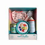 Baby Stella Collection Feeding Set