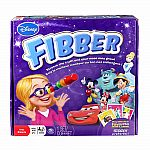 Disney Fibber Game