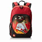 Fire City Nights Lego Backpack