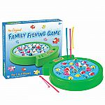 Family Fishing Game