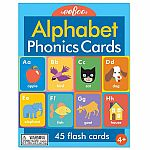 Flash Cards - Alphabet Phonics
