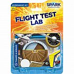 Flight Test Lab Experiment Kit