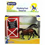 Breyer Mystery Foal Surprise (Assorted)